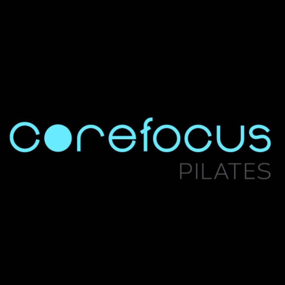 Core Focus Pilates Subiaco logo
