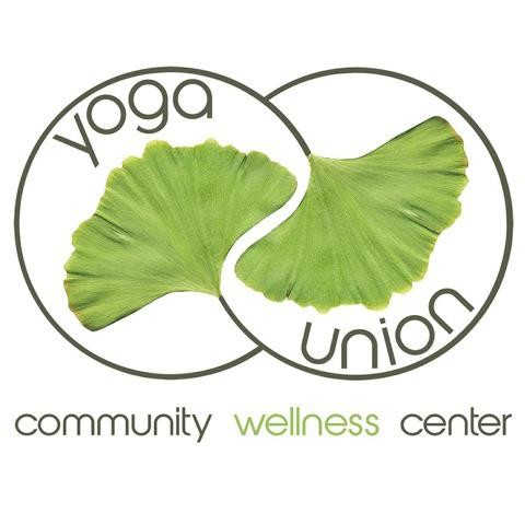 Yoga Union logo