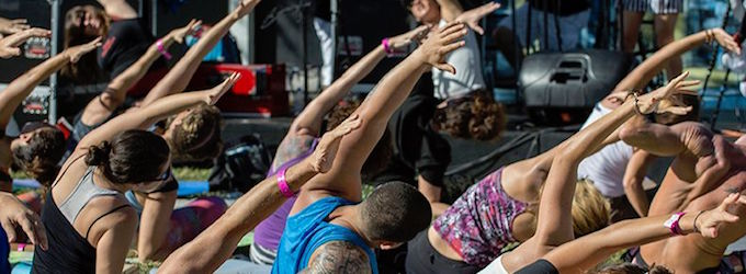 Ahana Yoga