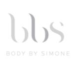 Body By Simone  logo