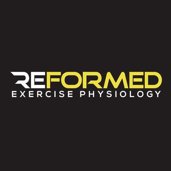Reformed  logo