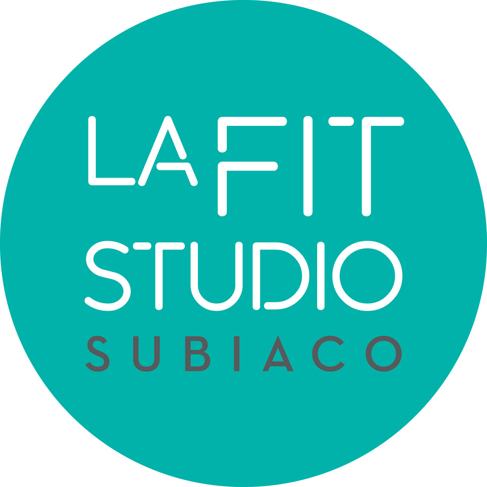 LA Fit Studio logo