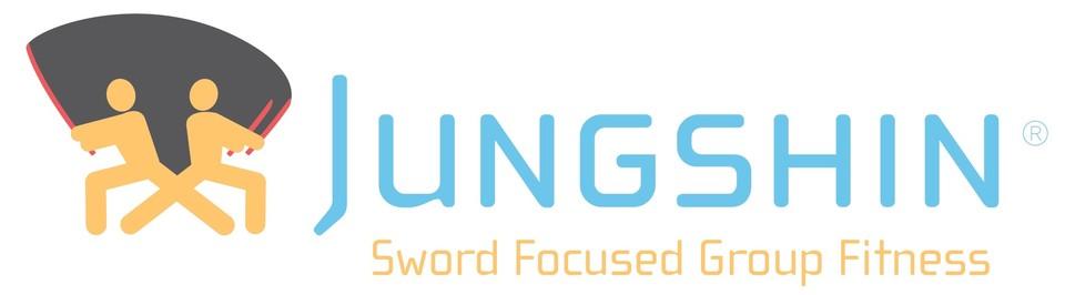 Jungshin Fitness logo