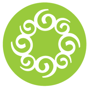 InHabit Pilates and Movement logo