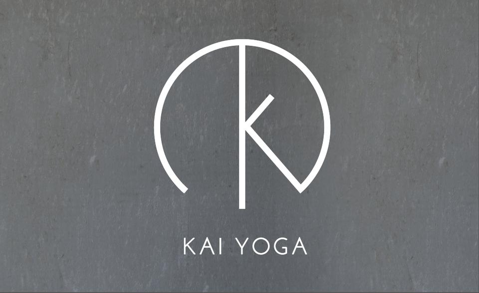 Kai Yoga logo