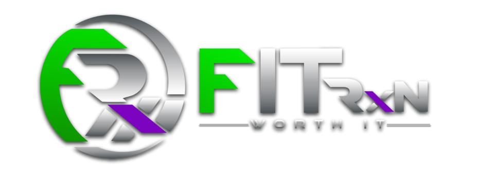 FIT RxN logo