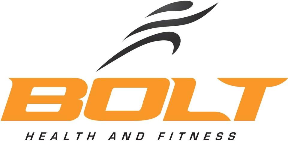 Bolt Health and Fitness logo