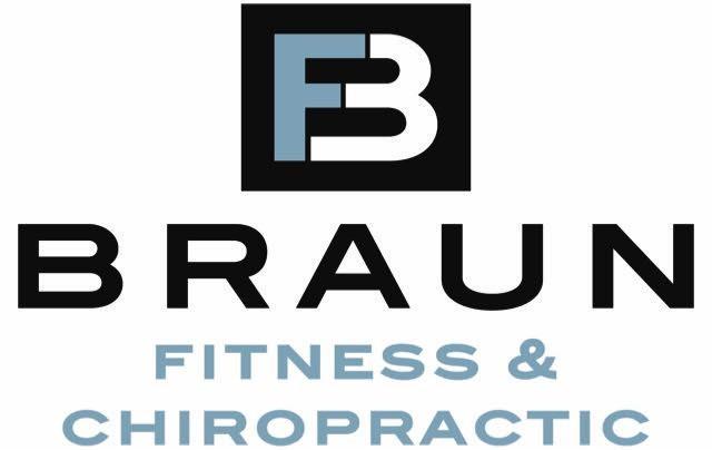 Braun Fitness logo