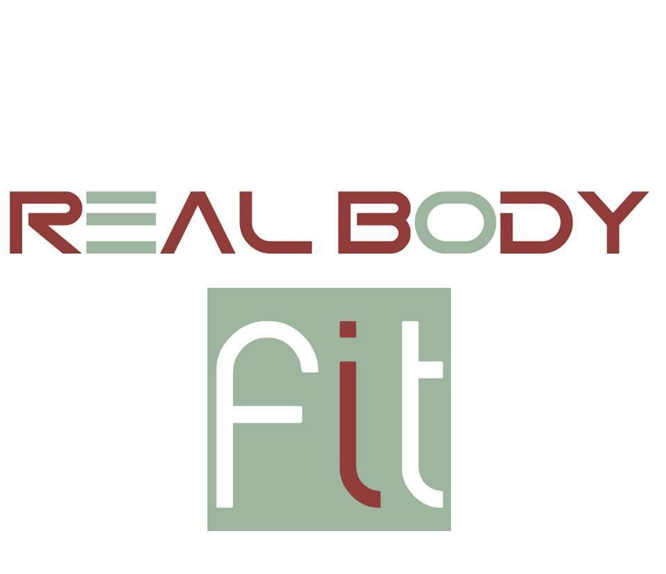 Real Body logo
