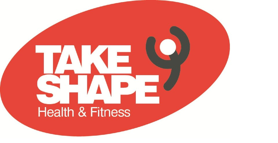 Take Shape logo