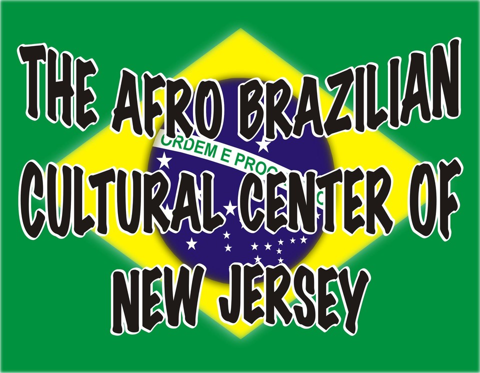 Afro Brazilian Cultural Center of New Jersey logo