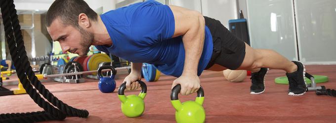 Vetta Sports Fitness Center