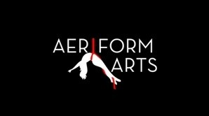 Aeriform Arts logo