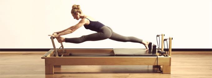 Pilates Fitness Institute