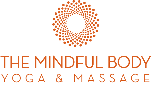 The Mindful Body logo