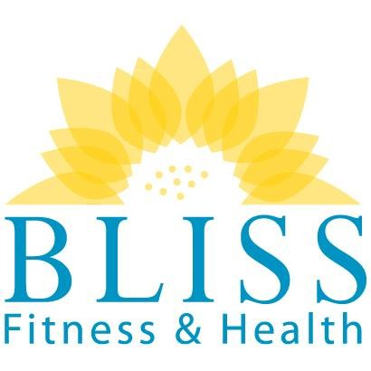 Bliss Fitness and Health logo