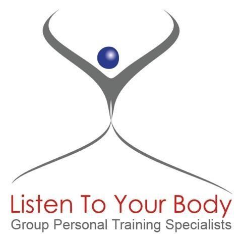 Listen To Your Body logo