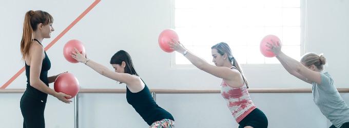 The Studio. Physio & Pilates