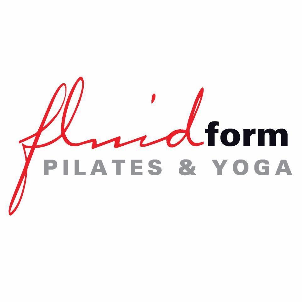 Fluidform Pilates logo