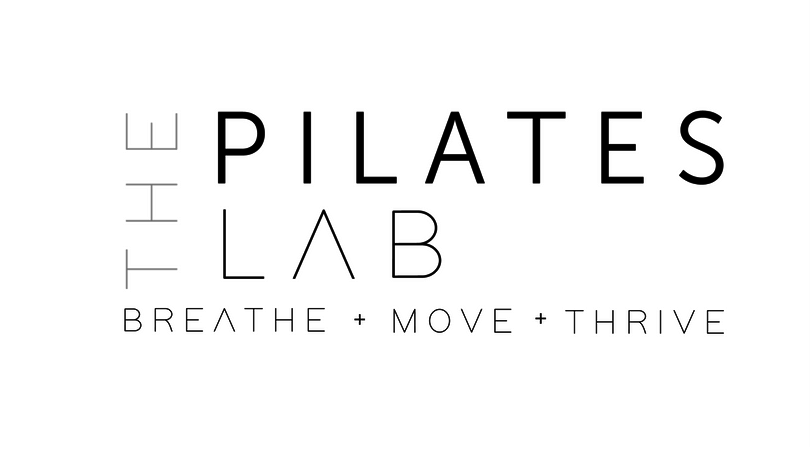 The Pilates Lab logo