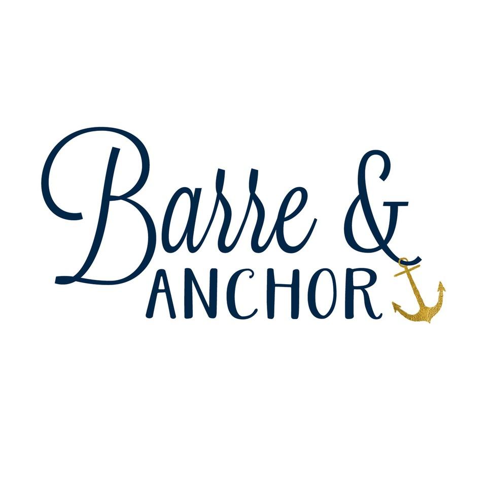Barre & Anchor logo