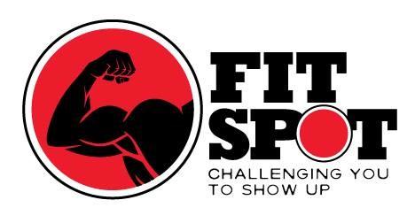 Fit-Spot logo