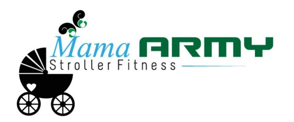 Mama Army logo