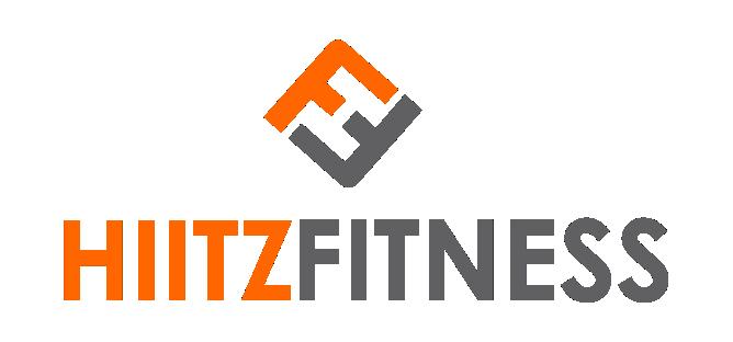 HIITZ Fitness logo