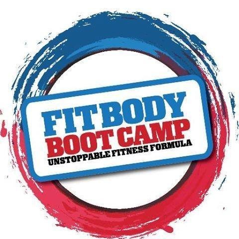 East Mesa Fit Body Boot Camp logo