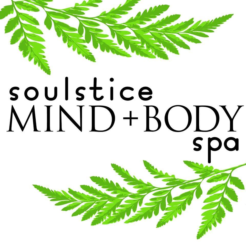 Soulstice Spa - Sausalito logo