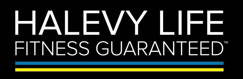 Halevy Life logo