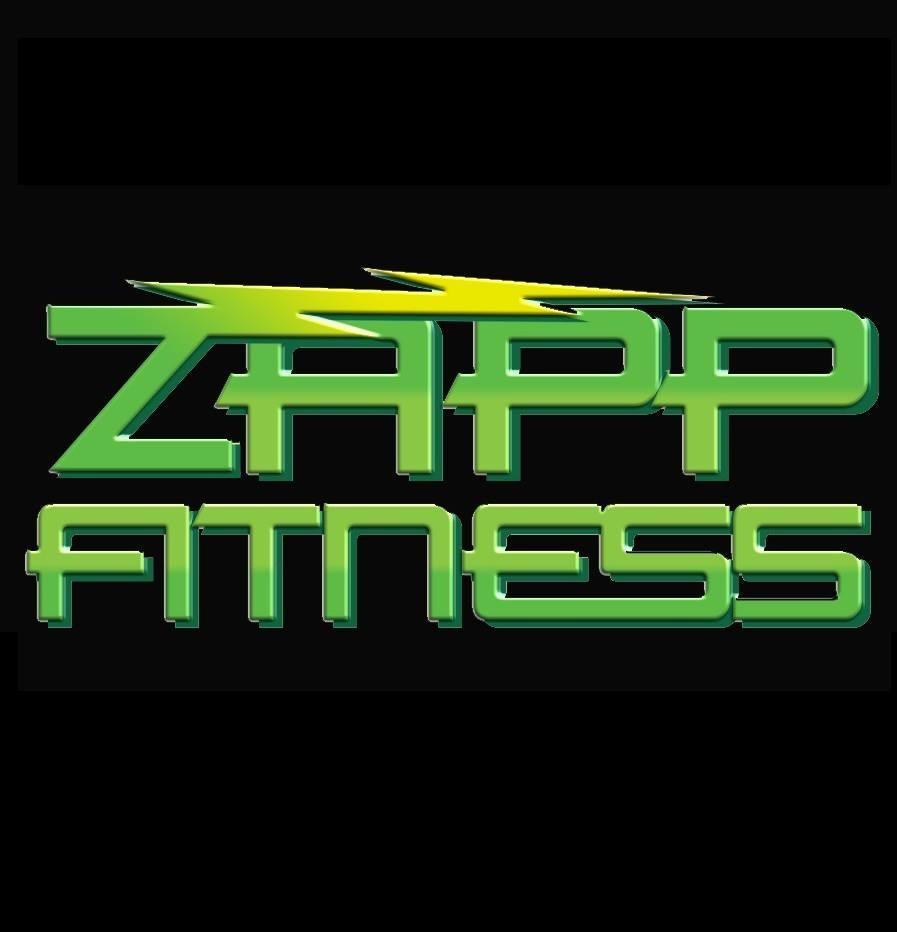 Zapp Fitness logo