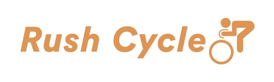 Rush Cycle - La Jolla logo