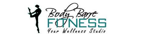 Body Barre Fitness logo