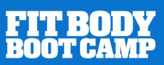 Queen Creek Fit Body Boot Camp logo