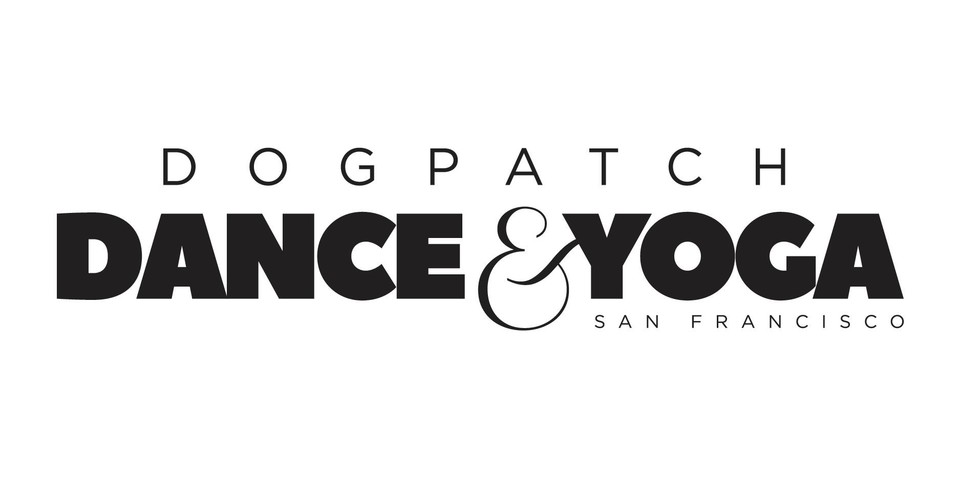 Dogpatch Dance And Yoga logo