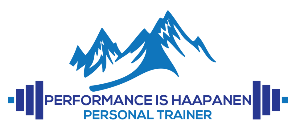 Performance is Haapanen logo