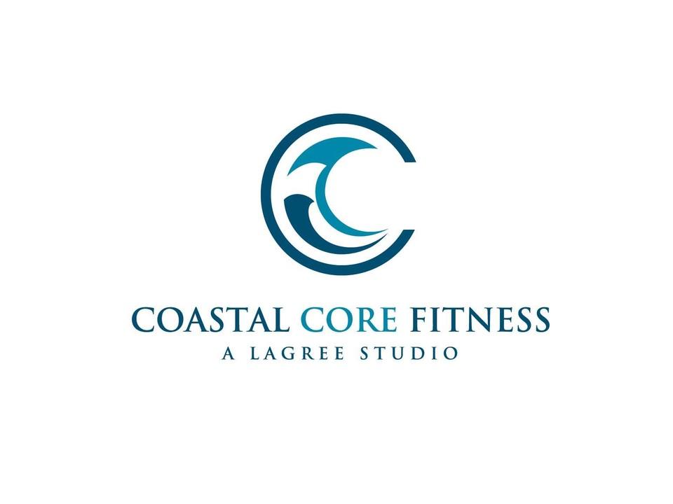 Coastal Core Fitness logo