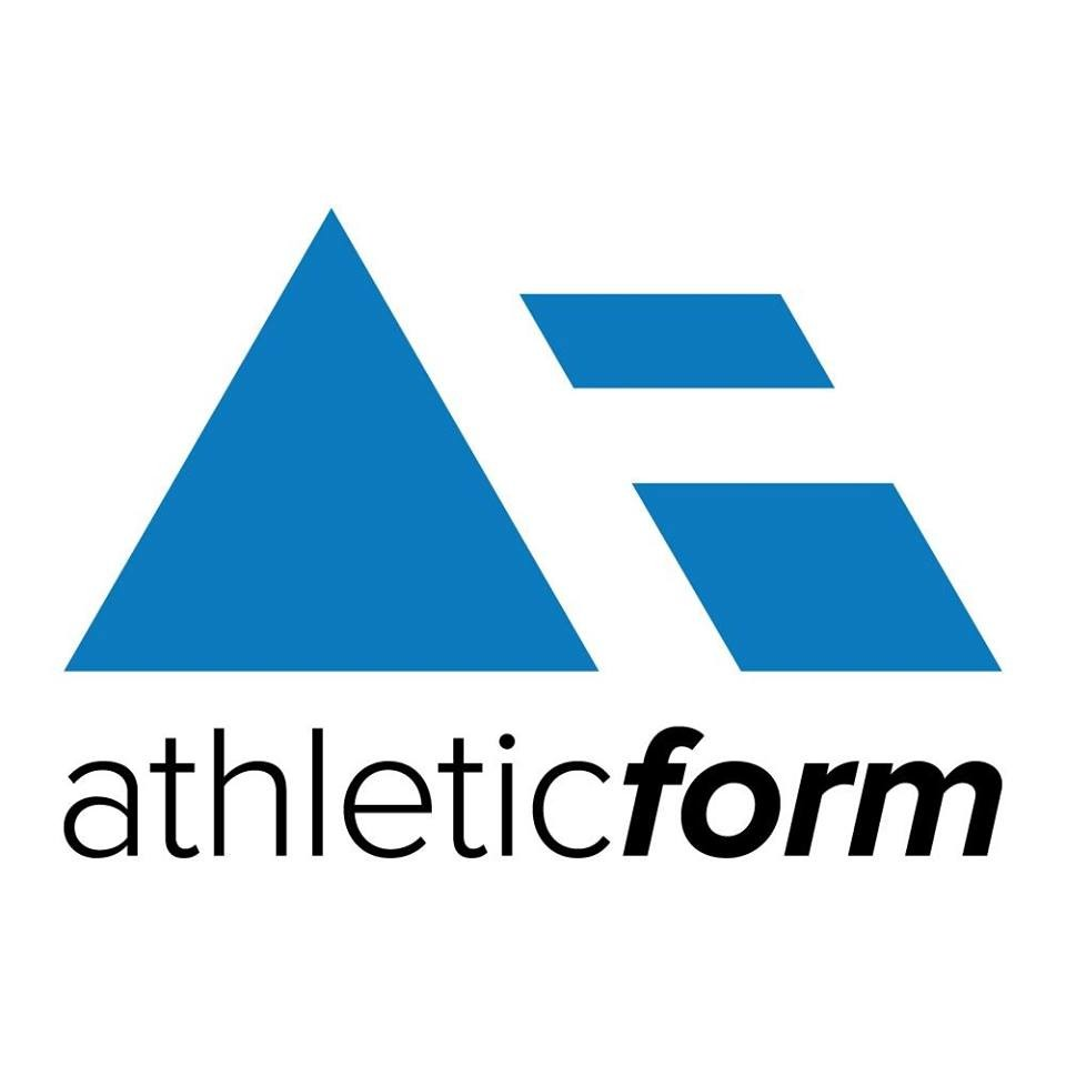 Athletic Form logo