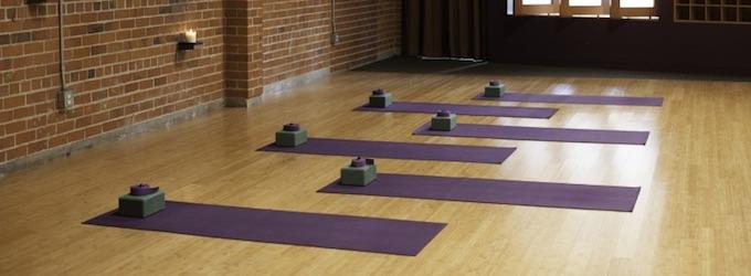 Namaste Yoga