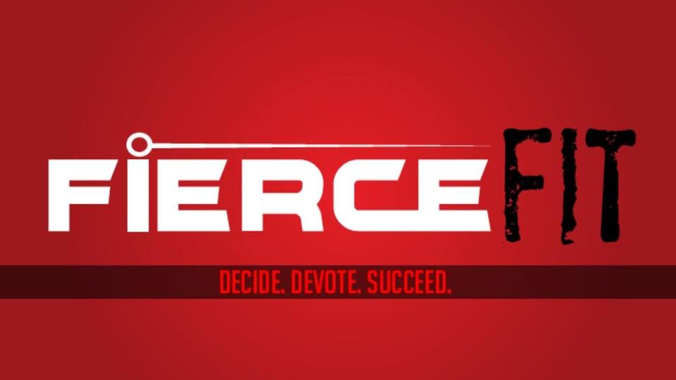 FierceFit Miami logo