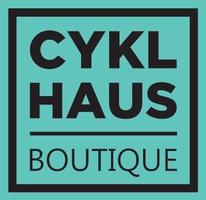 Cykl Haus Boutique logo