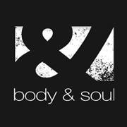 Body and Soul Boxing logo