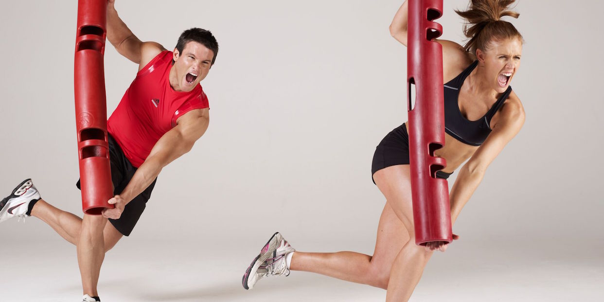 Jersey Strong Menlo Park Mall Read Reviews And Book Classes On Classpass