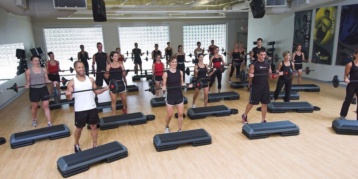 Jersey Strong Middletown Read Reviews And Book Classes On Classpass