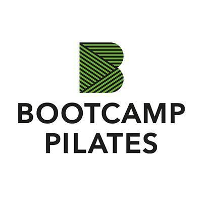 Bootcamp Pilates logo