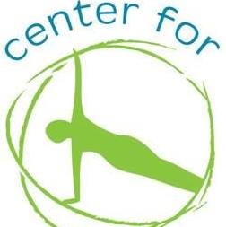Center for Pilates of Red Bank logo