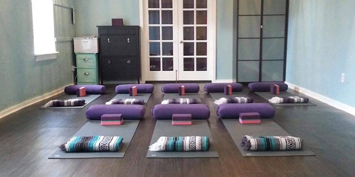 Happy Hour Hatha Anusara At Relaxzen Yoga Studio Read Reviews