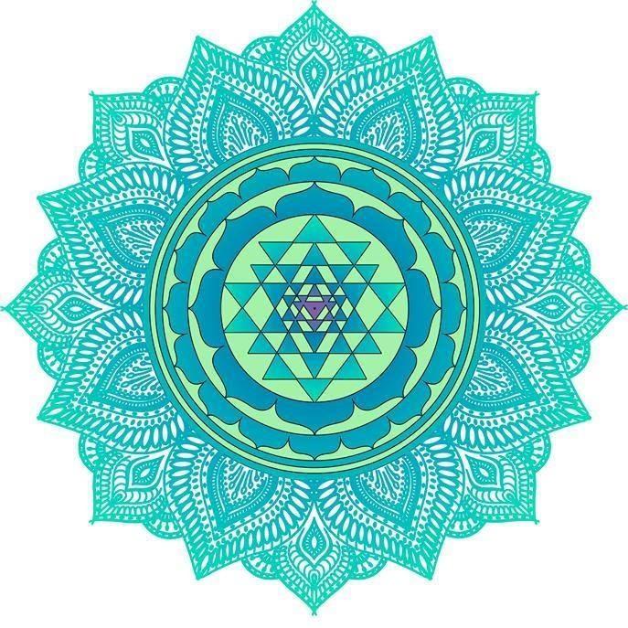 Ceremony Meditation logo