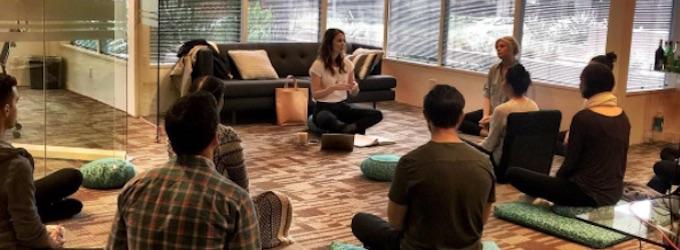 Ceremony Meditation